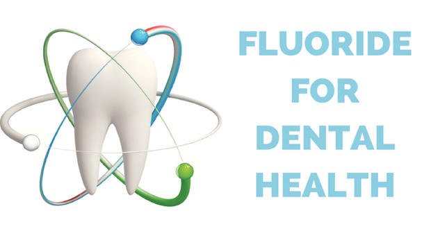 Fluoride Is A Natural Cavity Fighter